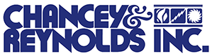 Chancey and Reynolds Logo